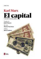 el capital (6 vols.): guia de lectura per nestor kohan-karl marx-9788416855223