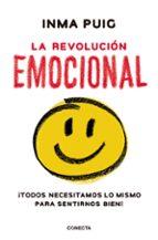 la revolución emocional-inma puig-9788416883523