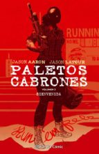 Paletos cabrones nº 03 (Independientes USA)