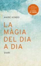 la magia del dia a dia (catalan) marie kondo 9788416915323