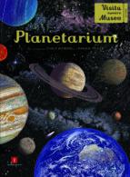 planetarium-raman k. prinja-chris wormell-9788417115623