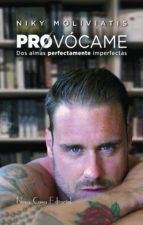 provócame (ebook) niky moliviatis 9788417142223