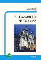 el lazarillo de tormes-9788417192723