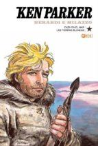 ken parker nº 05: caza en el mar / las tierras blancas-giancarlo berardi-9788417243623