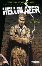 hellblazer: especial 30 aniversario mike carey alan moore 9788417665623