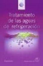 tratamiento de las aguas de refrigeracion-9788420010823