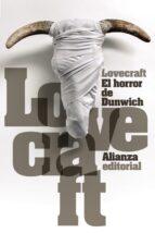 El Horror De Dunwich Hp Lovecraft Comprar Libro México 9788420676623