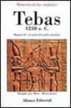 TEBAS: 1250 A.C.