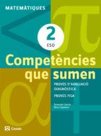 competències que sumen matemàtiques 2 eso ed 2013 cataluña/balear s-9788421853023