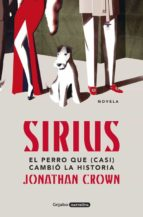 sirius jonathan crown 9788425355523