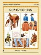 monta western: guias ecuestres ilustradas cherry hill 9788425516023
