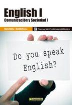 english i: comunicacion y sociedad i maria muñoz 9788426721723