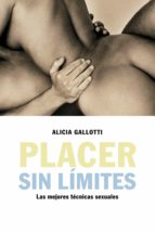 PLACER SIN LÍMITES (EBOOK)