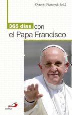 365 dias con el papa francisco-jorge bergoglio papa francisco-9788428543323
