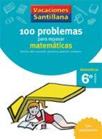 6 vacaciones matematicas (educacion primaria)-9788429408423