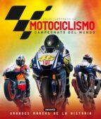 atlas ilustrado de motociclismo (campeonato del mundo) 9788430560523