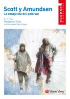 scott y amundsen, educacion primaria. material auxiliar-kuang tsae hao-9788431671723