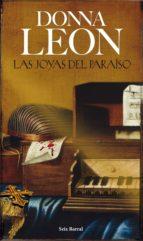 las joyas del paraíso (ebook)-donna leon-9788432214523