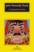 la conjura de los necios-john kennedy toole-9788433920423