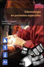 odontologia en pacientes especiales-francisco silvestre-9788437066523