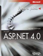 asp.net 4.0 george shepherd 9788441528123