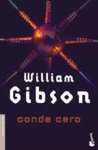 conde cero william gibson 9788445077023