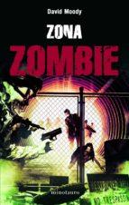 zona zombie-david moody-9788445078723