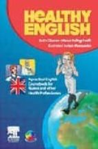 healthy english (inlcuye cd rom con listening) ruth citores marco pellegrinelli 9788445819623