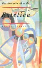 diccionario de estetica-etienne souriau-9788446008323