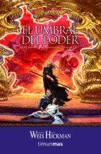 el umbral del poder (leyendas de la dragonlance, vol. 3) margaret weis tracy hickman 9788448000523