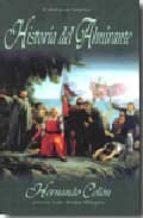 historia del almirante hernando colon 9788449201523