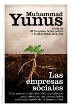 las empresas sociales (ebook)-muhammad yunus-9788449325823