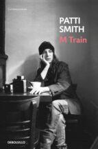 m train patti smith 9788466342223