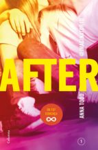 after 1 anna todd 9788466419123