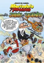 mortadelo y filemon nº 166: contra jimmy el cachondo-francisco ibañez talavera-9788466654623