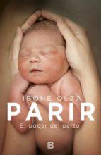 parir-ibone olza fernandez-9788466662123