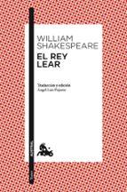 el rey lear-william shakespeare-9788467028423