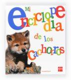 mi enciclopedia de los cachorros-emmanuelle figueras-9788467538823