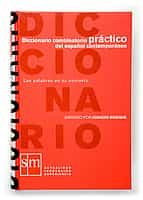 diccionario combinatorio practico del español contemporaneo 9788467549423