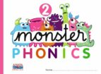 monster phonics 2.-9788467832723