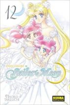 sailor moon 12-naoko takeuchi-9788467917123