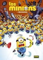 los minions 1: ¡banana!-9788467919523