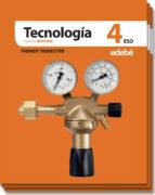 El libro de Tecnologia 4º eso proyecto bessemer autor VV.AA. PDF!