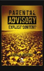 parental advisory explicit content (ebook)-9788468654423