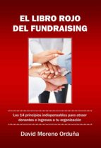 el libro rojo del fundraising (ebook)-david moreno orduña-9788468693323