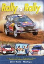 rally a rally 2017 2018 javier bueno pipo lopez 9788469773123