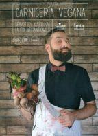 mi pequeña carnicería vegana-sebastien kardinal-9788470914423