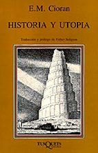historia y utopia emile michel cioran 9788472231023