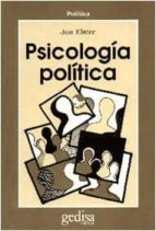 psicologia politica-jon elster-9788474325423
