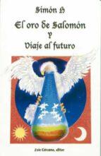 Descargas de libros electrónicos en torrent El oro de salomon y viaje al futuro